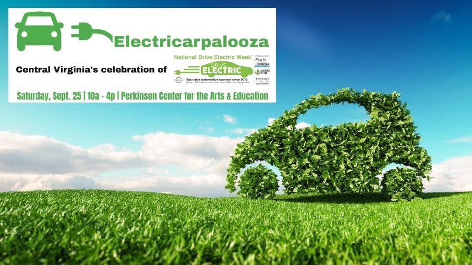 Electricarpalooza
